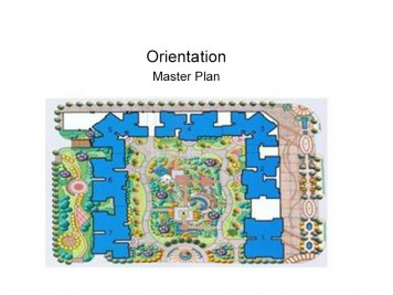 Orientation – Fashion Garden